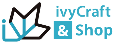 ivyCraft&Shop-アイビークラフト&ショップ